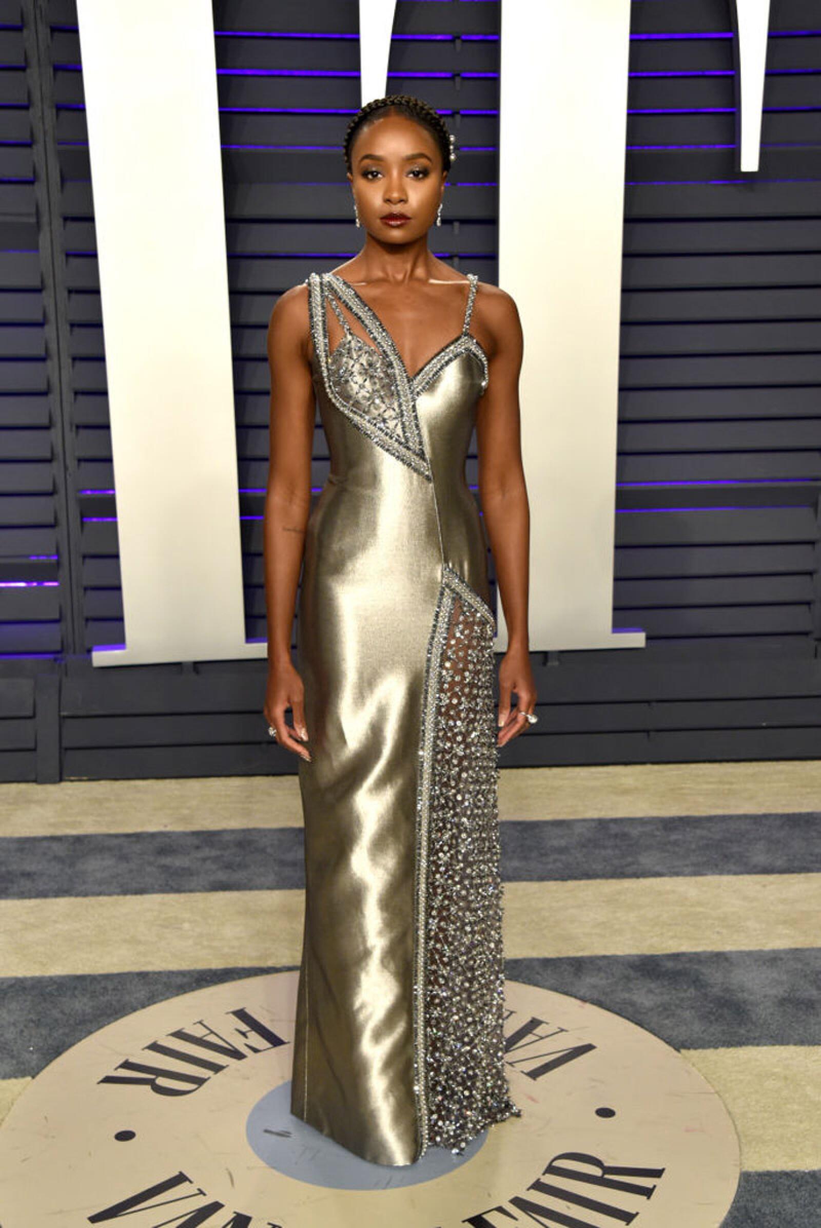 2019 Vanity Fair Oscar Party Hosted By Radhika Jones - Arrivals