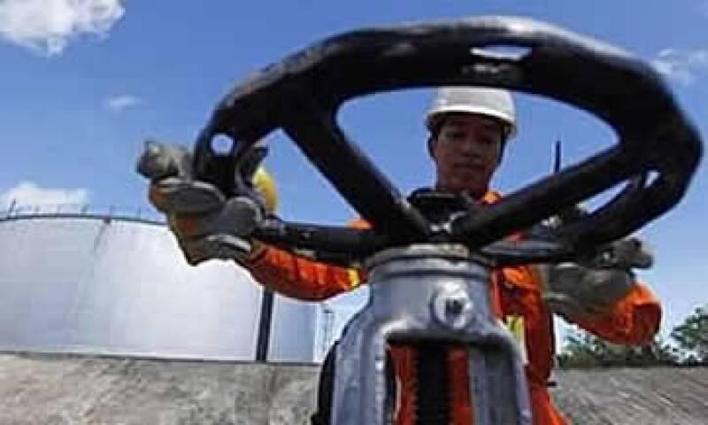 Petróleo (Foto: Reuters)