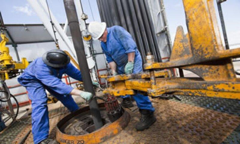 La Agencia Internacional de Energía considera que el boom del gas shale en EU revolucionará el panorama energético del mundo. (Foto: Getty Images)