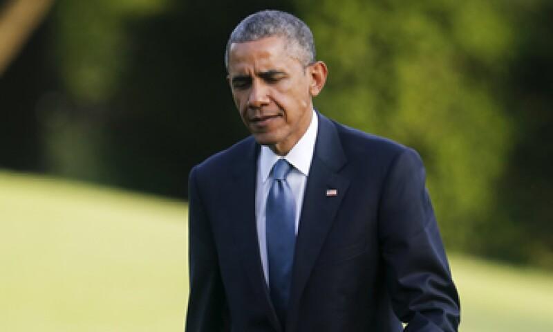 La nueva cuenta de Barack Obama ganó 150,000 seguidores solamente en su primera hora. (Foto: Reuters )