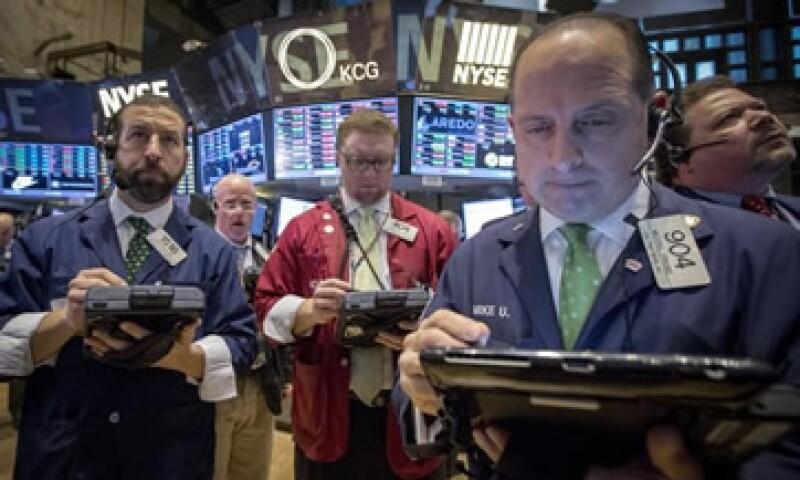 El índice Nasdaq subió 1.15%, a 4,947 unidades. (Foto: Reuters )