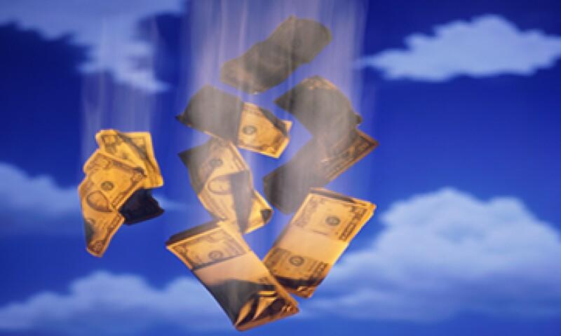 Las modestas pérdidas del mercado muestran que los inversores aún esperan un acuerdo fiscal. (Foto: Getty Images)
