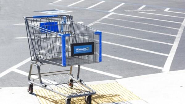 Walmart Más de 3,500 supercentros en Estados Unidos son la mayor ventaja de Walmart por sobre Amazon