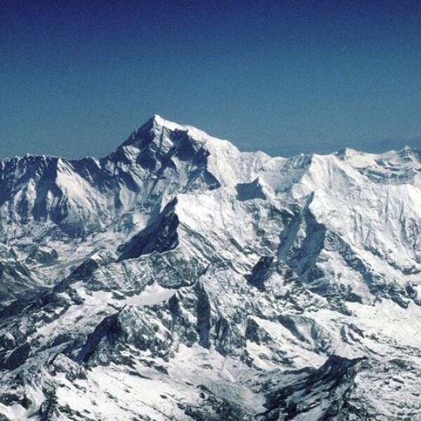 Monte Everest 15