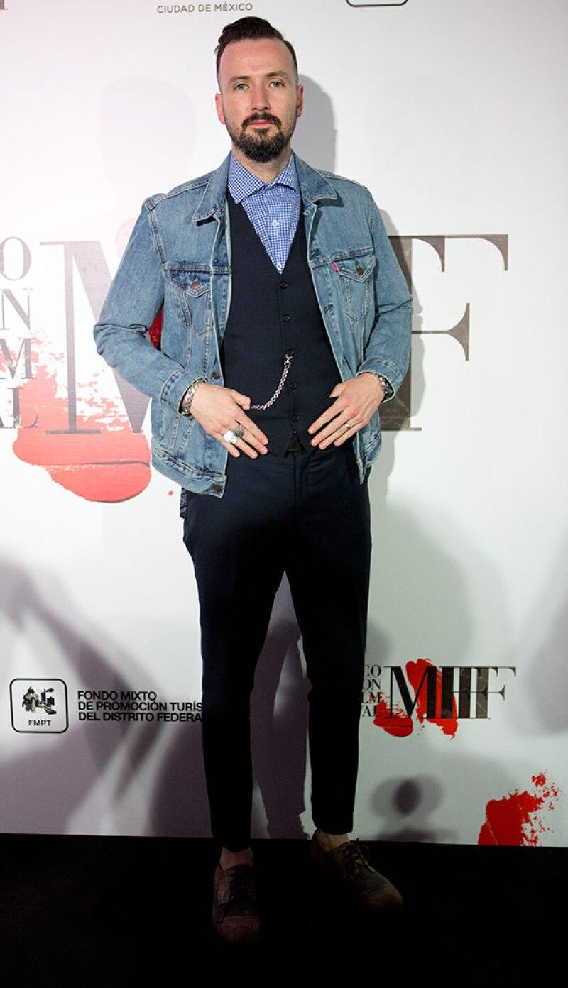 Compra Moda Nacional fue creada hace cinco años por Juanchi Torre Hütt.