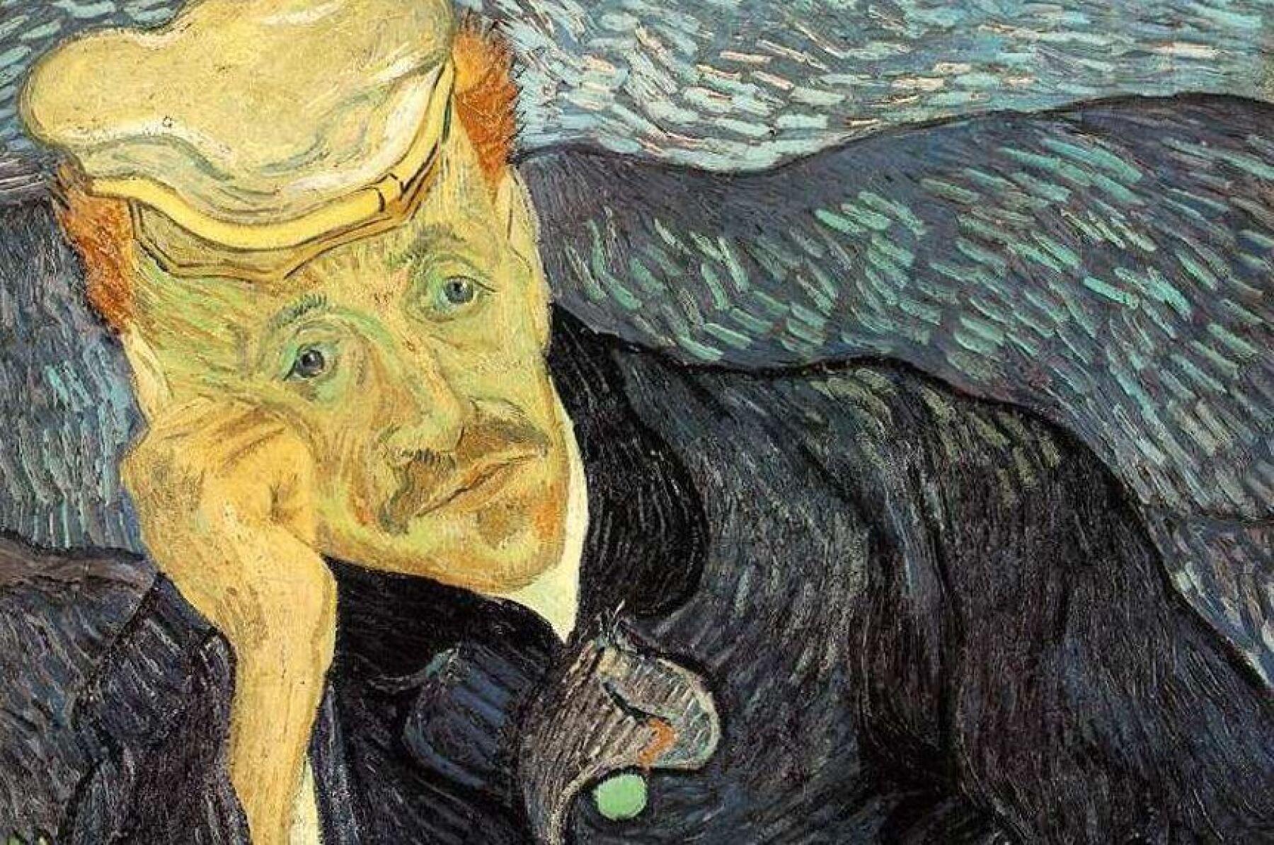 Las 5 Pinturas De Vincent Van Gogh Más Caras En Manos De Coleccionistas Privados