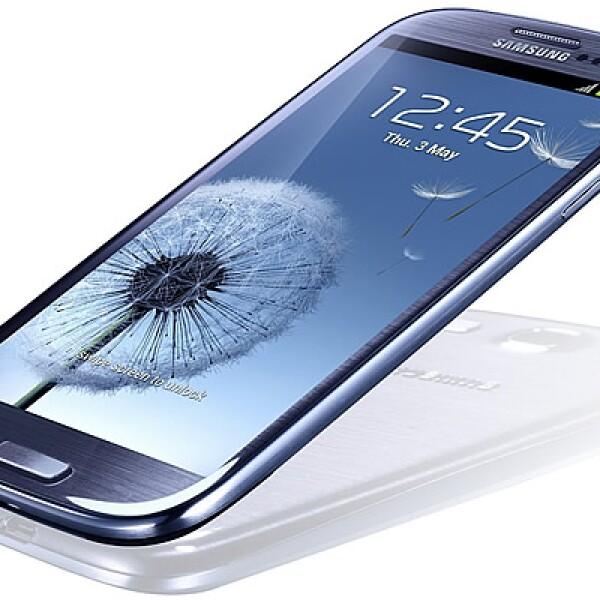 Samsung presentó la nueva versión de su 'smartphone' estrella, que busca el liderazgo dentro de esta categoría.