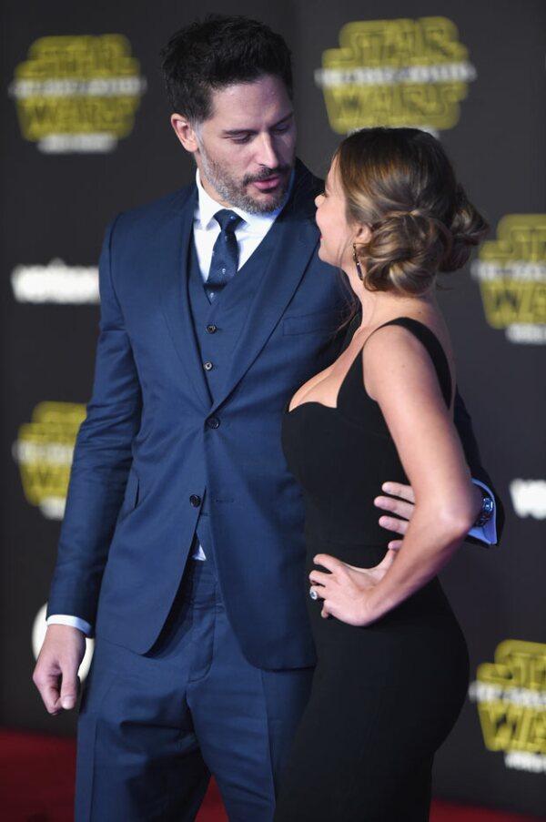Los recién casados se han posicionado como una de las parejas más hot de Hollywood.