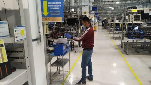 Centro de desarrollo Intel.