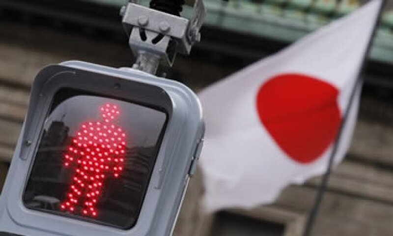 Japón enfrenta un escenario de deflación desde hace más de una década. (Foto: Reuters)