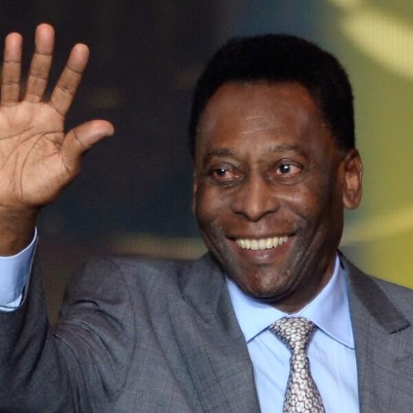 Balón de Oro Homenaje Pelé