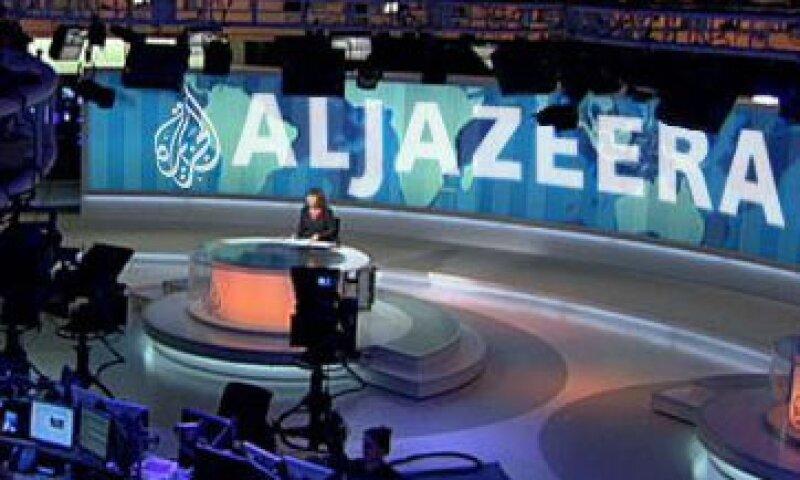 Promete presentar noticias objetivas y análisis de temas nacionales y mundiales. (Foto: Tomada de Facebook.com/aljazeera)