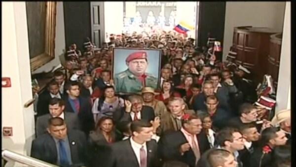 Con el rechazo internacional, se instaló en Venezuela la Asamblea Constituyente