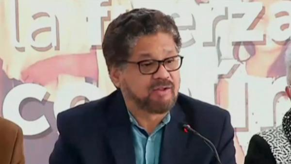 Timochenko no será el candidato del partido de las FARC