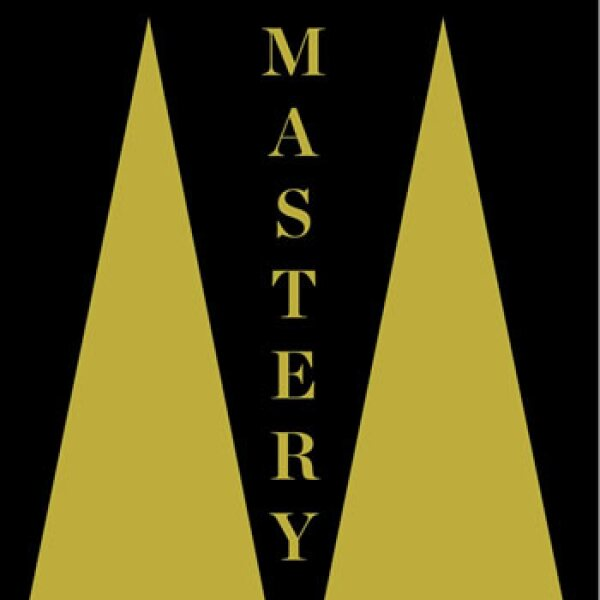 Mastery por Robert Greene