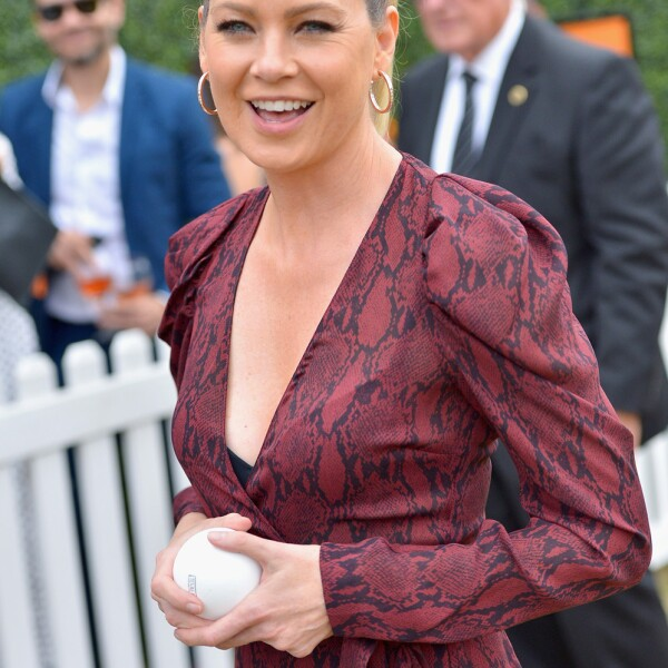 Ninth-Annual Veuve Clicquot Polo Classic Los Angeles
