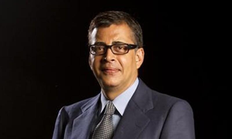 Pankaj Ghemawat, profesor de Estrategia Global e Innovación de IESE Business School en Barcelona, España. (Foto: Elmer Zambrano)