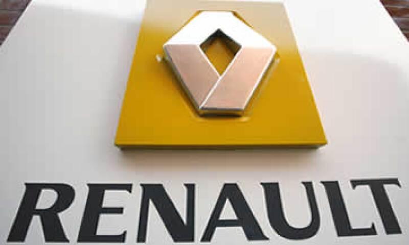En cuanto a su participación de mercado, Renault se ubicó en la posición número nueve con ventas acumuladas de 9,094 vehículos. (Foto: AP)