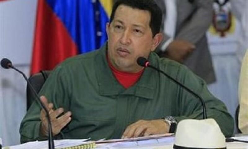 Los 45,0000 millones de bolívares se sumarán a los 52,201 millones previstos para este año. (Foto: Reuters)