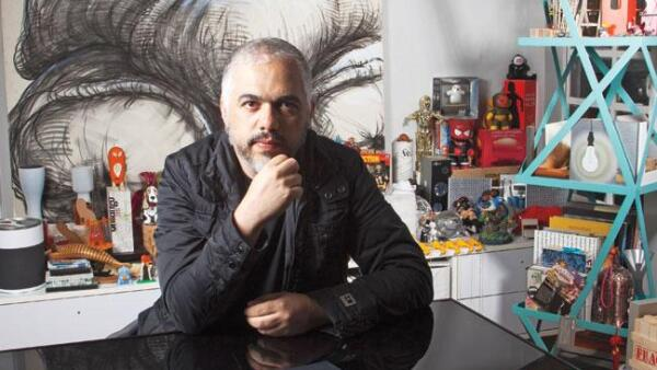 Hector Esrawe