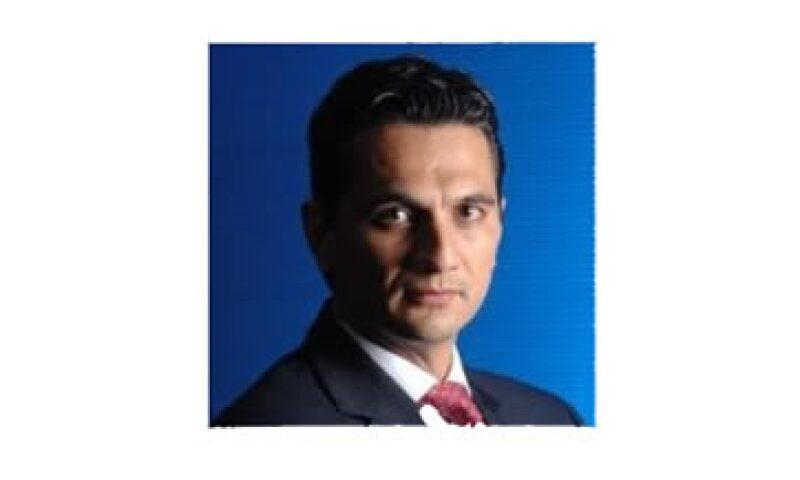 Morales Paulin comenzó su carrera en Telefónica en 2003. (Foto: Tomada de su perfil de LinkedIn)