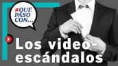#QuéPasóCon...los 'videoescándalos' de los políticos recibiendo sobornos?