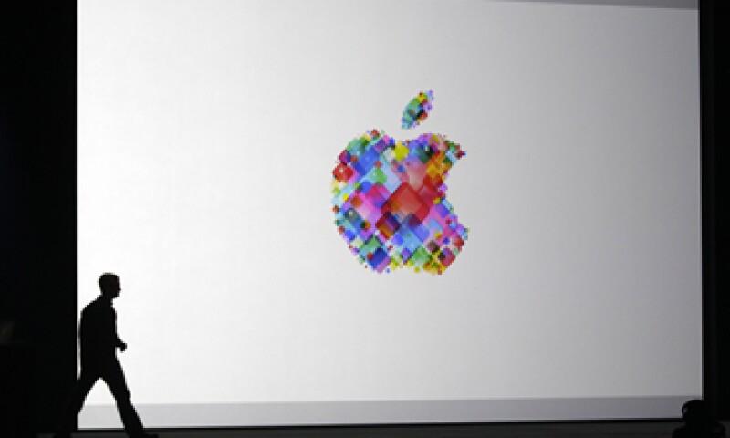 El gobierno de San Francisco se abstendrá de adquirir productos de la firma de la manzana. (Foto: Cortesía Apple)