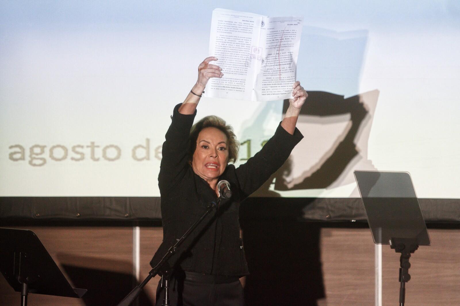 Elba Esther