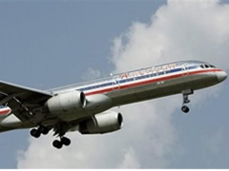 American Airlines será la primera línea en probar la tecnología de ahorro en una ruta trasatlántica. (Foto: AP)