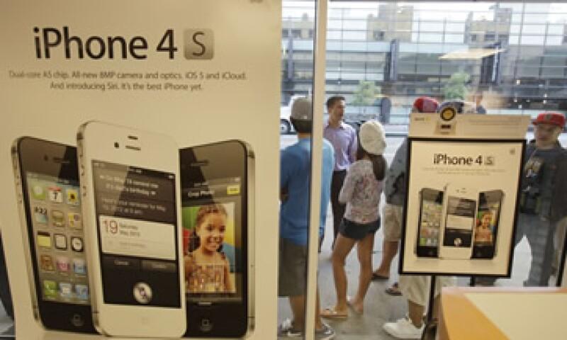 Millennial mide las impresiones publicitarias en las redes de sus clientes. (Foto: AP)
