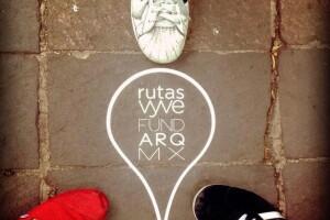 FUNDARQMX - Recorrido