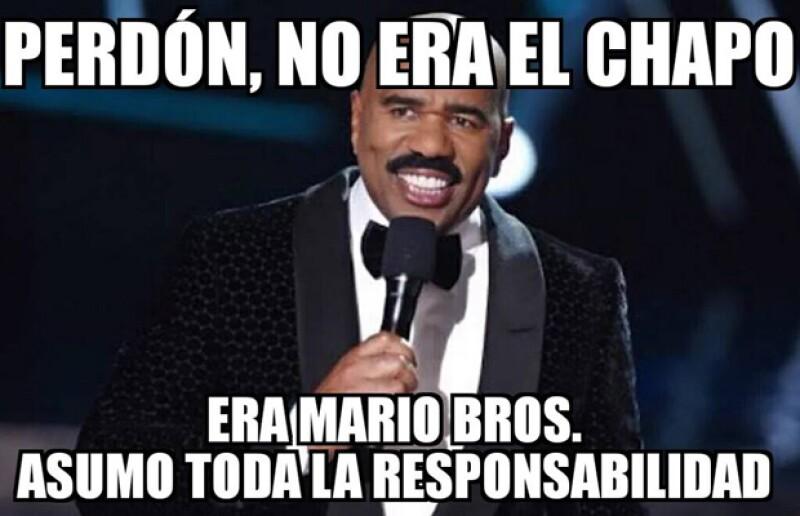 Hace apenas unos momentos se informó que el narcotraficante había sido recapturado en Sinaloa, y los memes sobre el evento ya comienzan a circular por las redes sociales. Te mostramos los mejores.