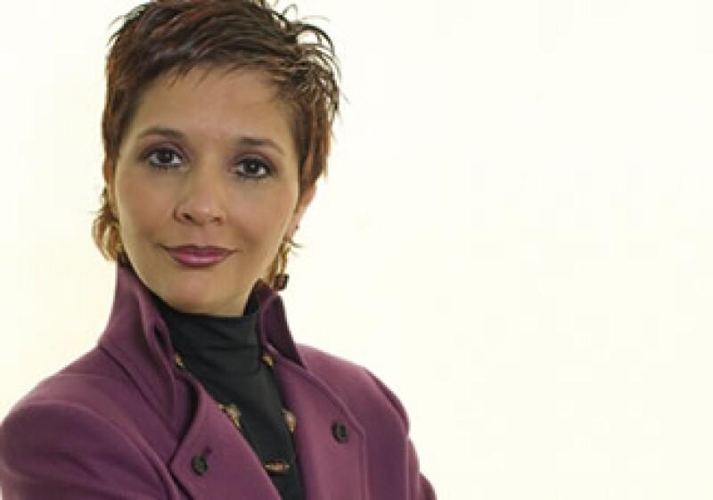 Directora corporativa mundial de Mercadotecnia de Grupo Maseca (Foto: Especial)