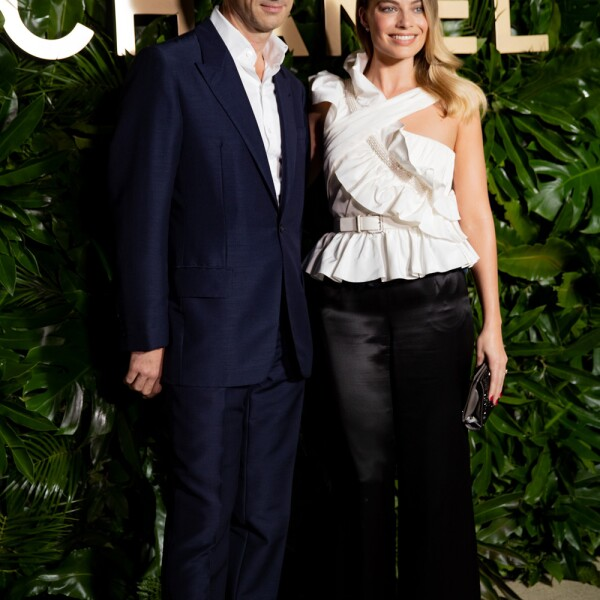Margot ROBBIE & Olivier POLGE_Gabrielle CHANEL Essence_Dinner_Hosted by Margot ROBBIE_September_12th_3.jpg