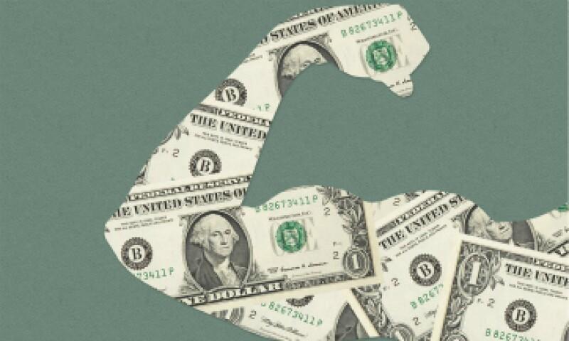 El dólar fuerte no significa una buena noticia para las grandes corporaciones con fuerte presencia internacional. (Foto: CNNMoney)