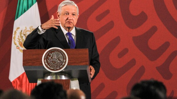 Resultado de imagen de El yerno de Trump quiere hacer un foro de inversión en México