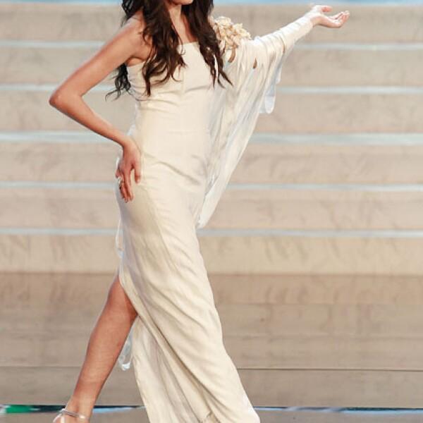 Miss Cyprus, Ioanna Yiannakou.