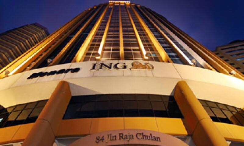 En el tercer trimestre ING vendió 95% de la cartera de créditos, incorporando pérdidas por unos 185 mdp. (Foto: Getty Images)