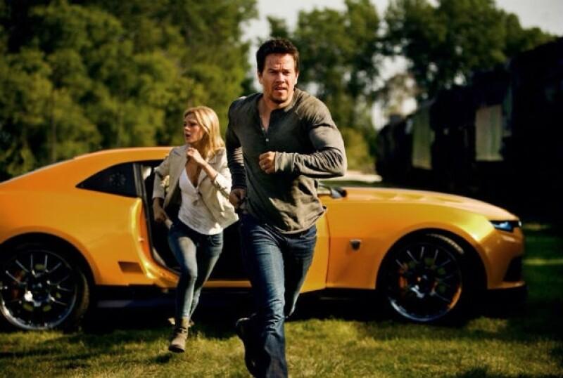 Mark y Nicola interpretan a padre e hija en esta aventura épica.