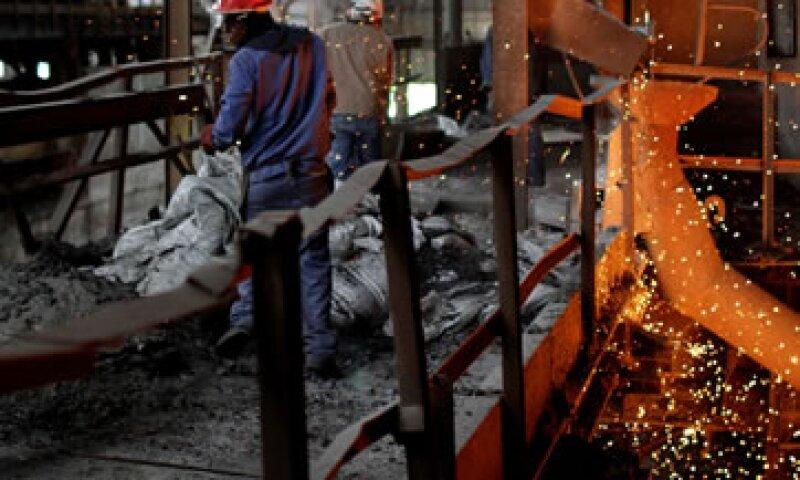 Corporación Faeza se dedica a la fabricación y manufactura de aleaciones de aluminio y zinc para la industria automotriz. (Foto: AP)