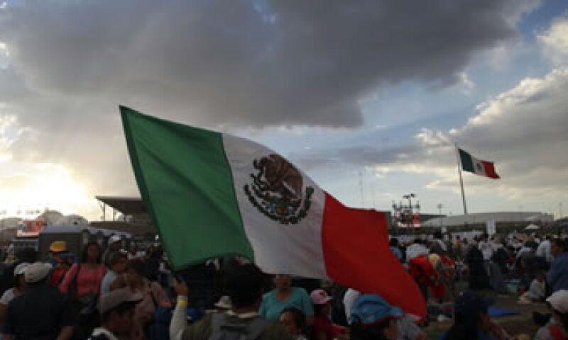 Thomas Loren Friedman destacó el Pacto por México firmado por los principales partidos políticos. (Foto: AP)