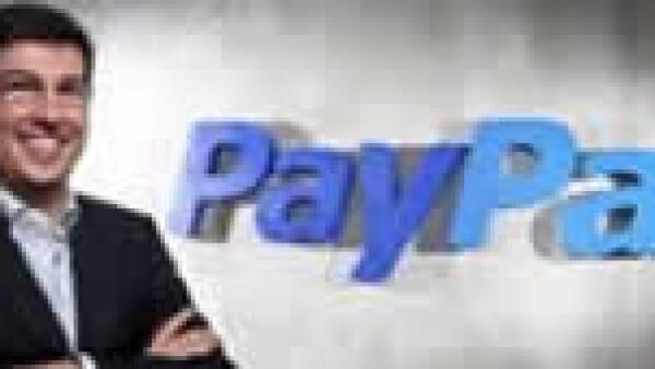 Mario Mello, director general de PayPal para América Latina. (Foto: PayPal)