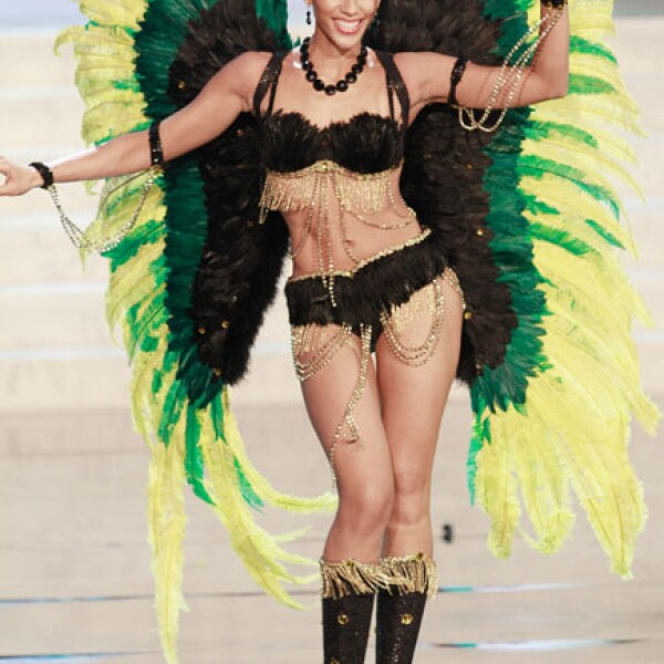 Miss Jamaica, Chantal Zaky.