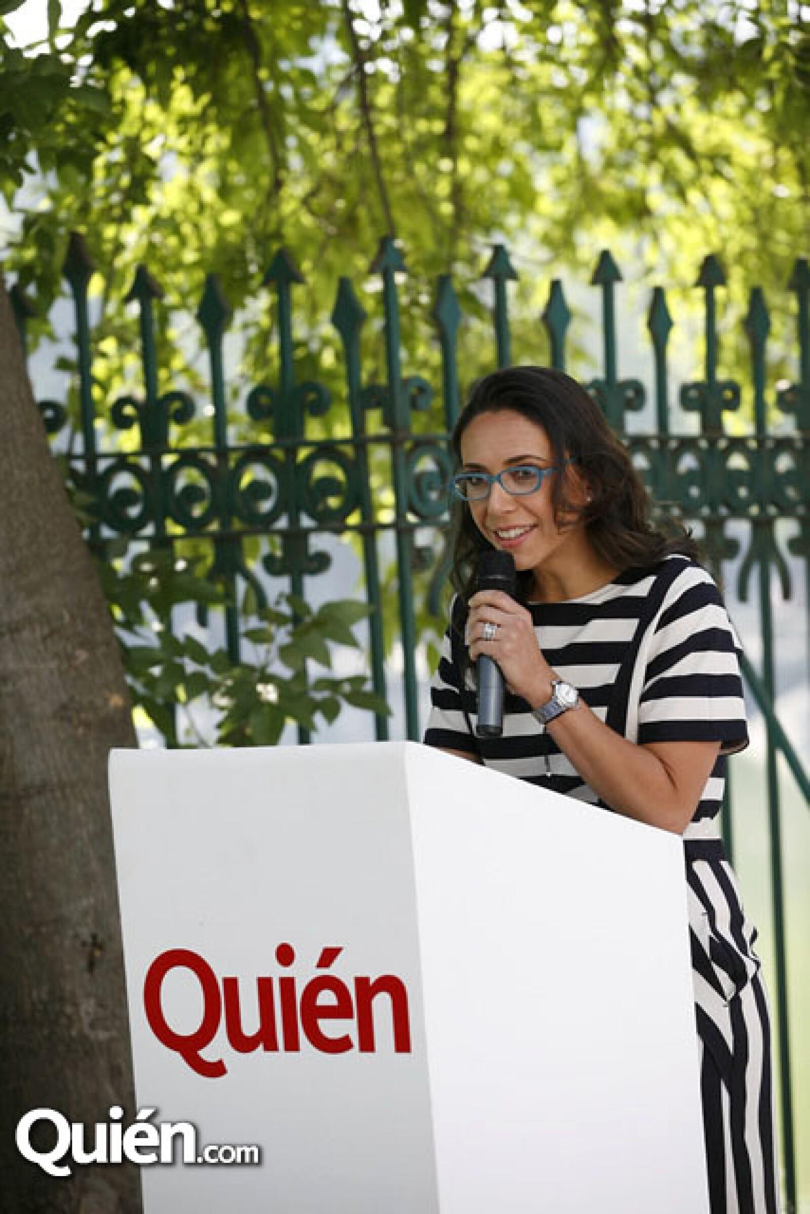 Laura Manzo