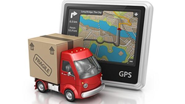 Las empresas de logística en México fueron las primeras en emplear el sistema GPS para monitorear sus unidades. (Foto: Getty Images)