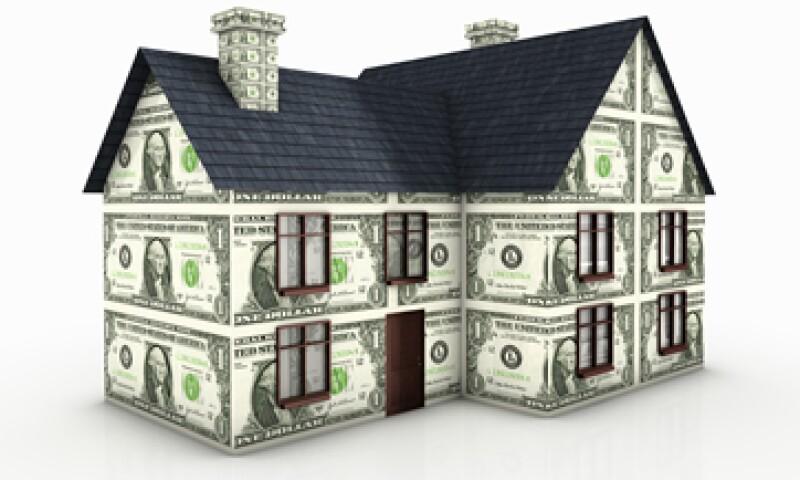 El pago de deuda hipotecaria cayó a un 8.90% del ingreso disponible en el tercer trimestre, el nivel más bajo en 11 años. (Foto: Getty Images)