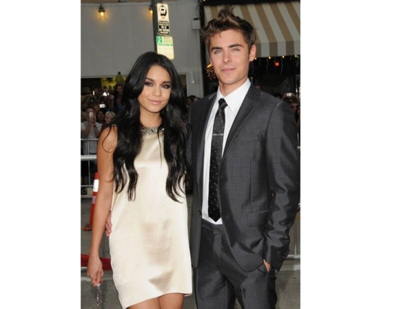 La joven actriz ya no esconde a su nuevo novio, quien es un joven actor de nombre Butler Austin.