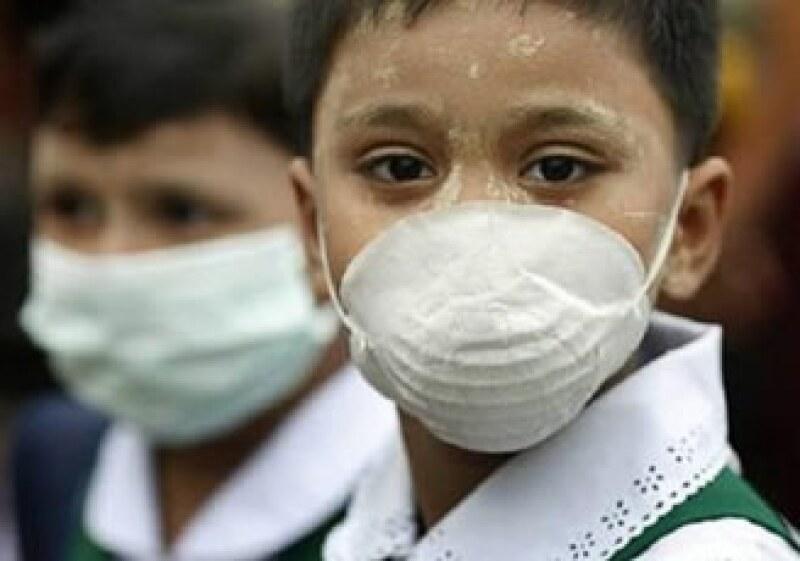 Los casos de influenza en el mundo mantienen su tendencia al alza. (Foto: Reuters)