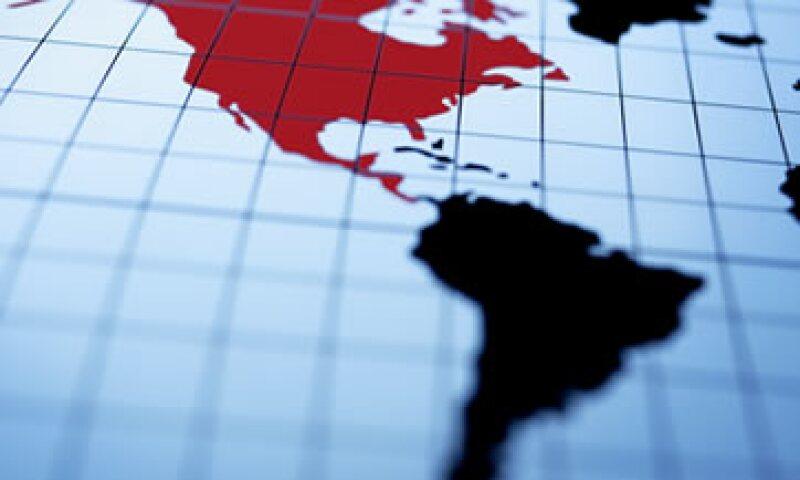El BM espera que la economía regional aumente a 3.5% en 2013. (Foto: Getty Images)