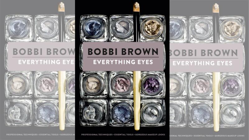 Bobbi Brown: Everything Eyes